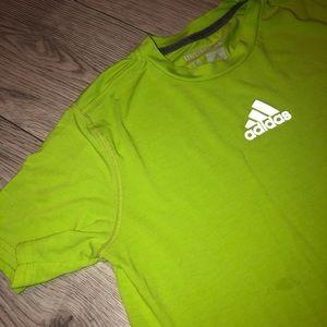Adidas ultimate tee